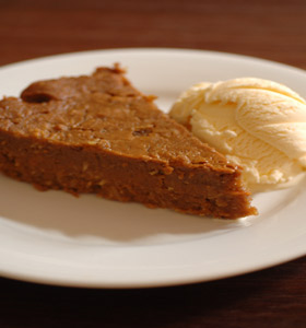 sweet-potato-pudding-with-clotted-cream